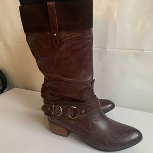 NWOT Western Style Boot